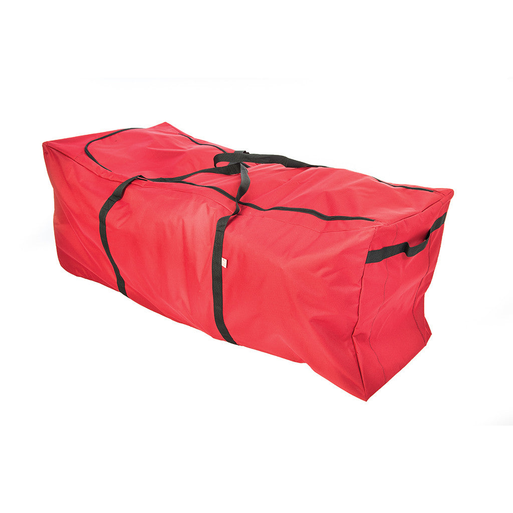RED HOT RETURN   Basic Large Tree Storage Bag (With Wheels)