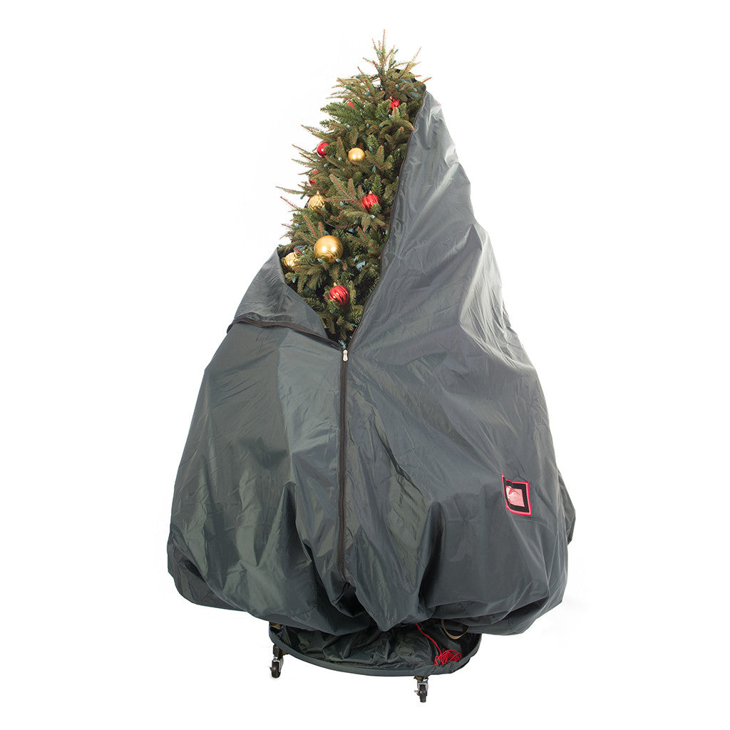 Superior TreeKeeper Decorated Storage Bag   Without Stand