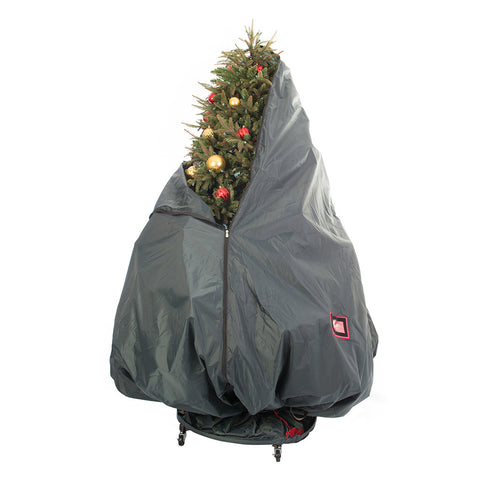 Rolling Christmas Tree Bag