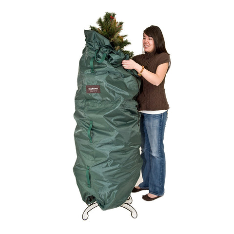 treekeeper small tree bag - Christmas Tree Bag Storage