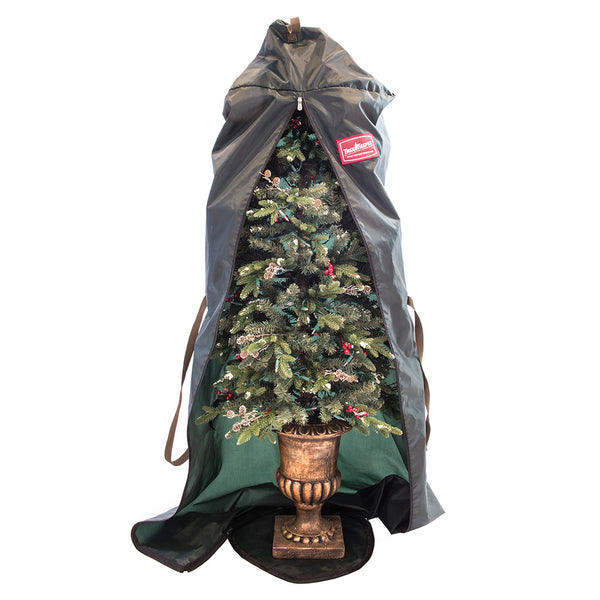 Christmas Tree Bags.Treekeeper Foyer Bag