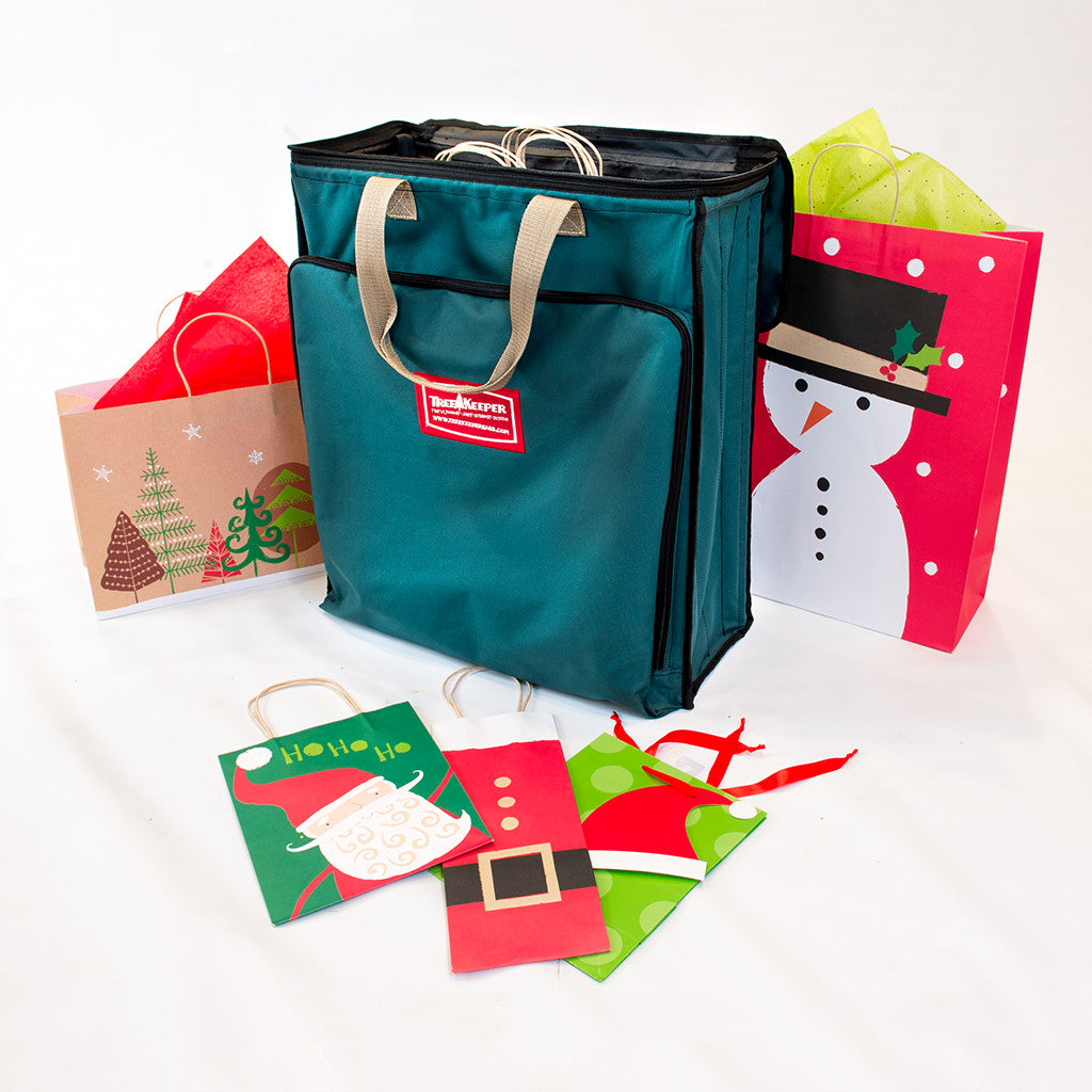 Tissue Gift Bag Storage Treekeeperbag