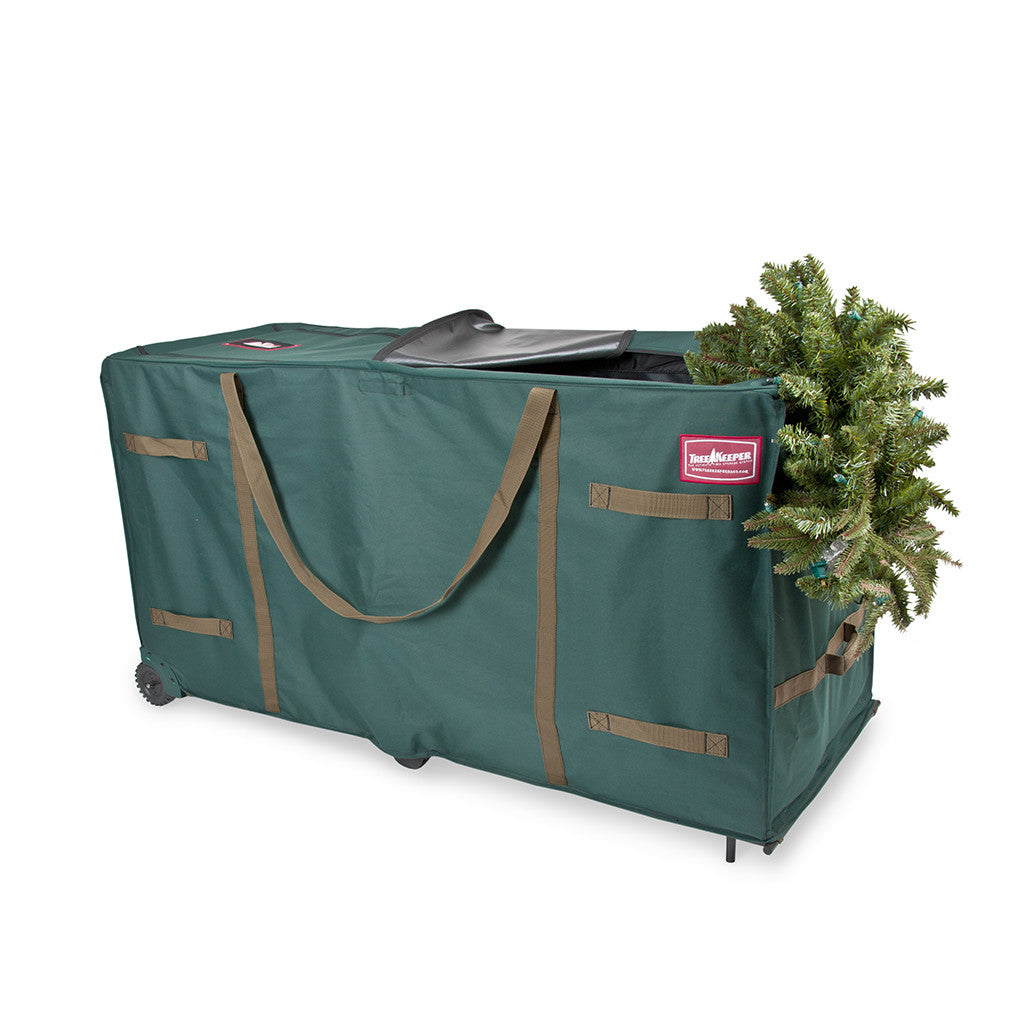 Greens Keeper Extra Large Christmas Tree Bag 10ft To