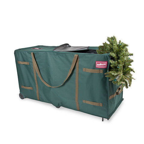 greenskeeper extra large tree storage bag - Christmas Tree Bag Storage