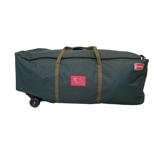 Big Wheel Super Duffel Storage Bag