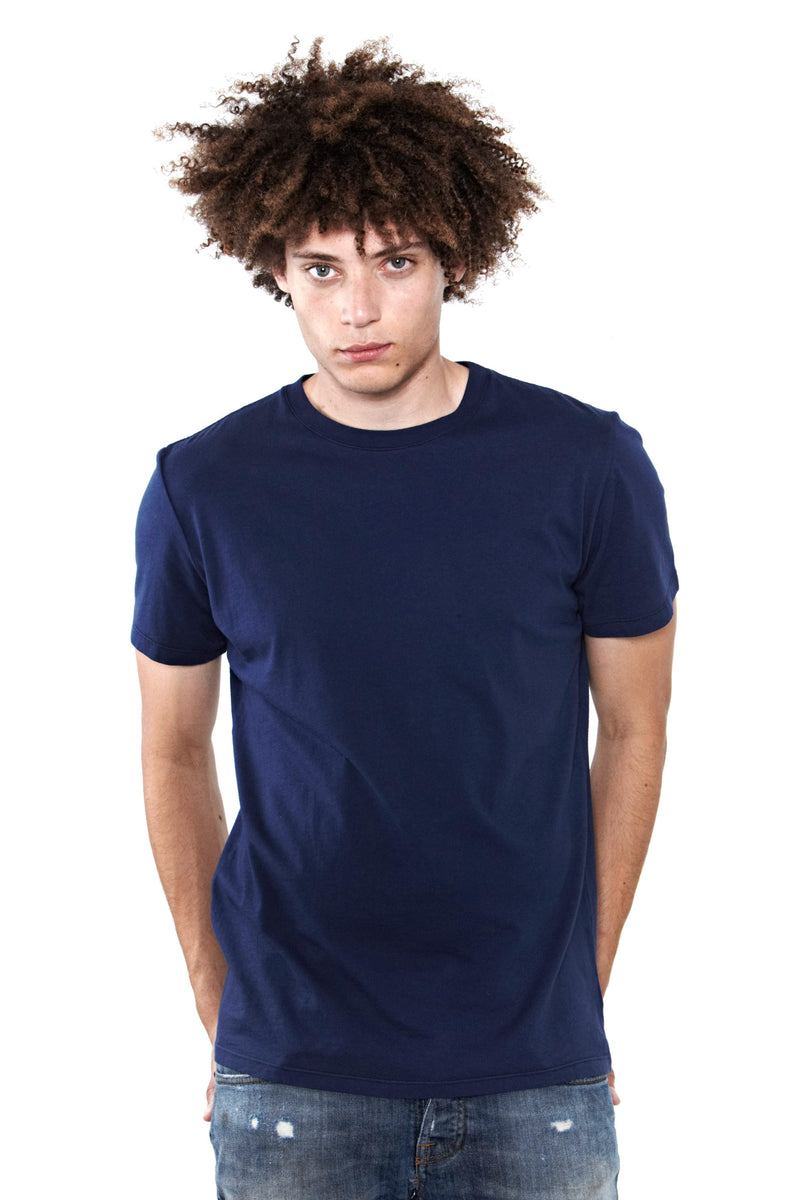 Crew Neck T-Shirt - Dozen Pack - Standard Colors