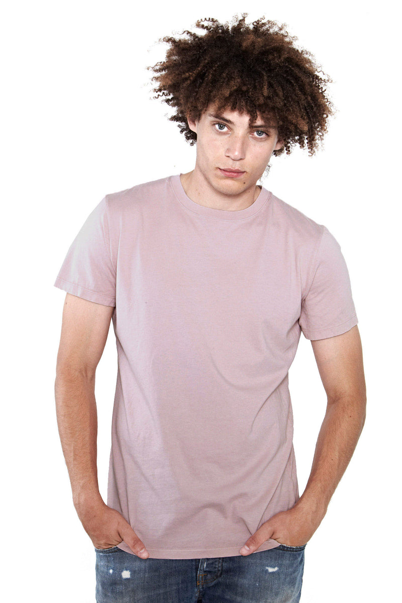 Crew Neck T-Shirt - Dozen Pack - Soft Colors