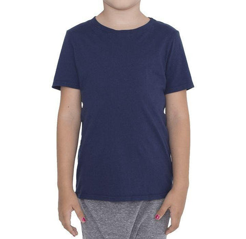 Kids' Crew Neck T-Shirt