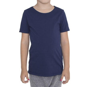 Kids' Scoop Neck T-Shirt