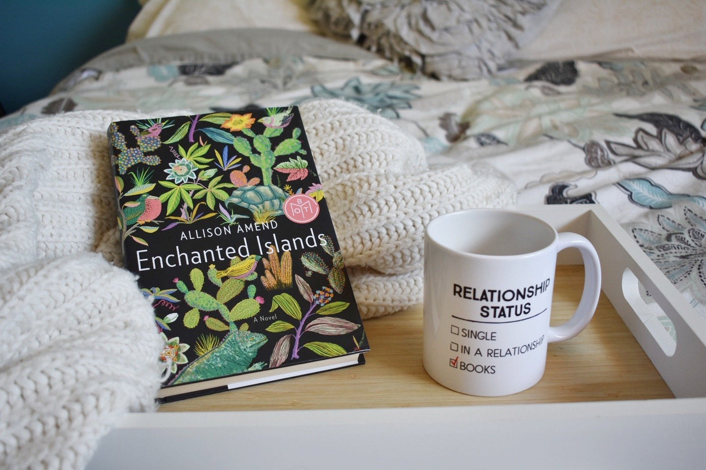 The Best Mugs for Book Lovers
