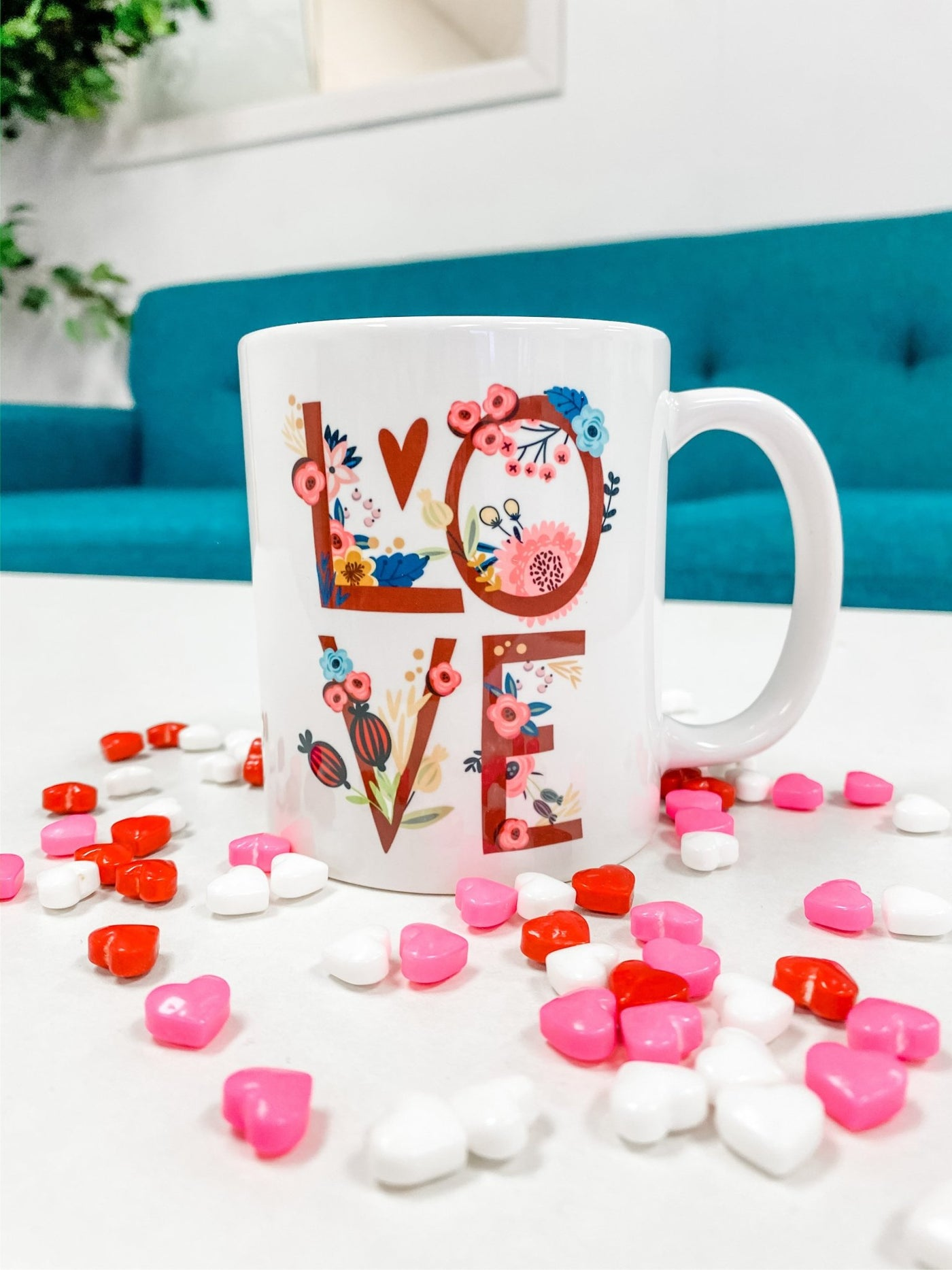 Valentine Gift Ideas to Fill Your Home with Love