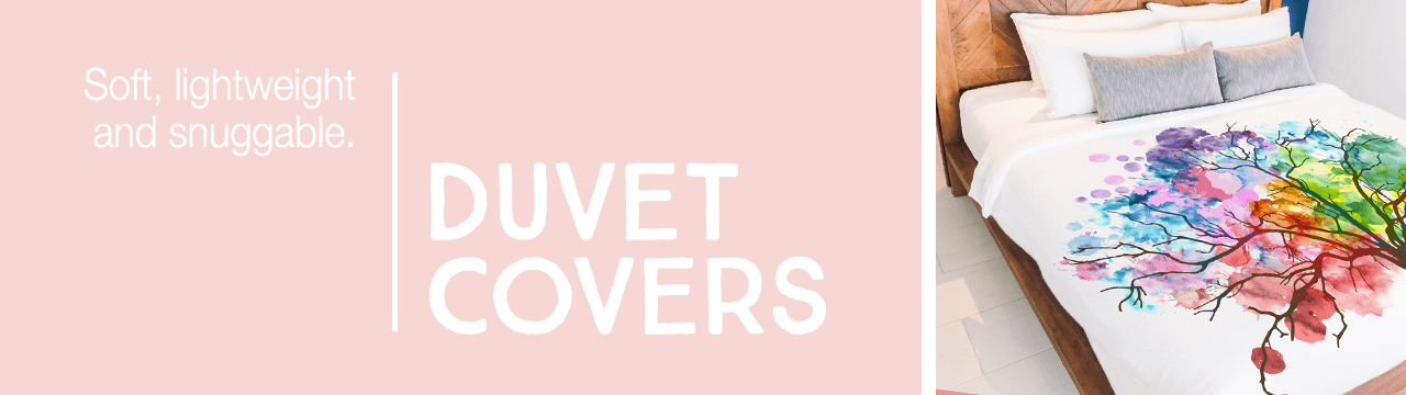 Duvet-Covers