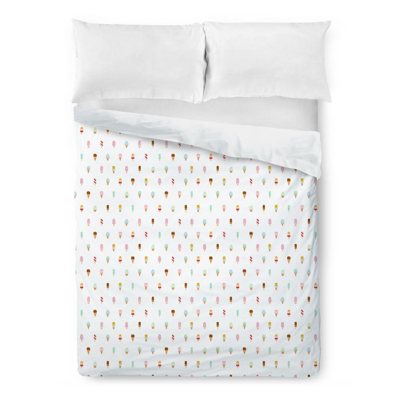 Ice Cream Duvet Cover - Loftipop