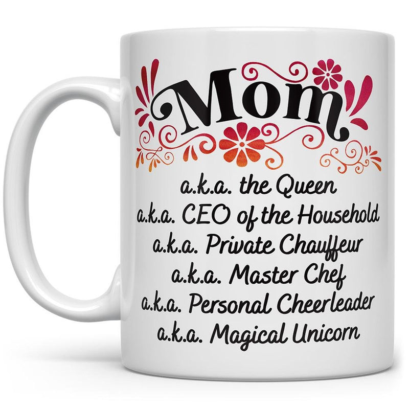 Mom a.k.a Mug - Loftipop