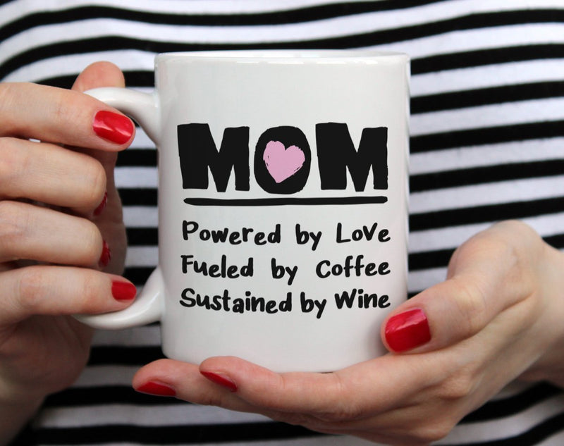 Mom Mug - Loftipop
