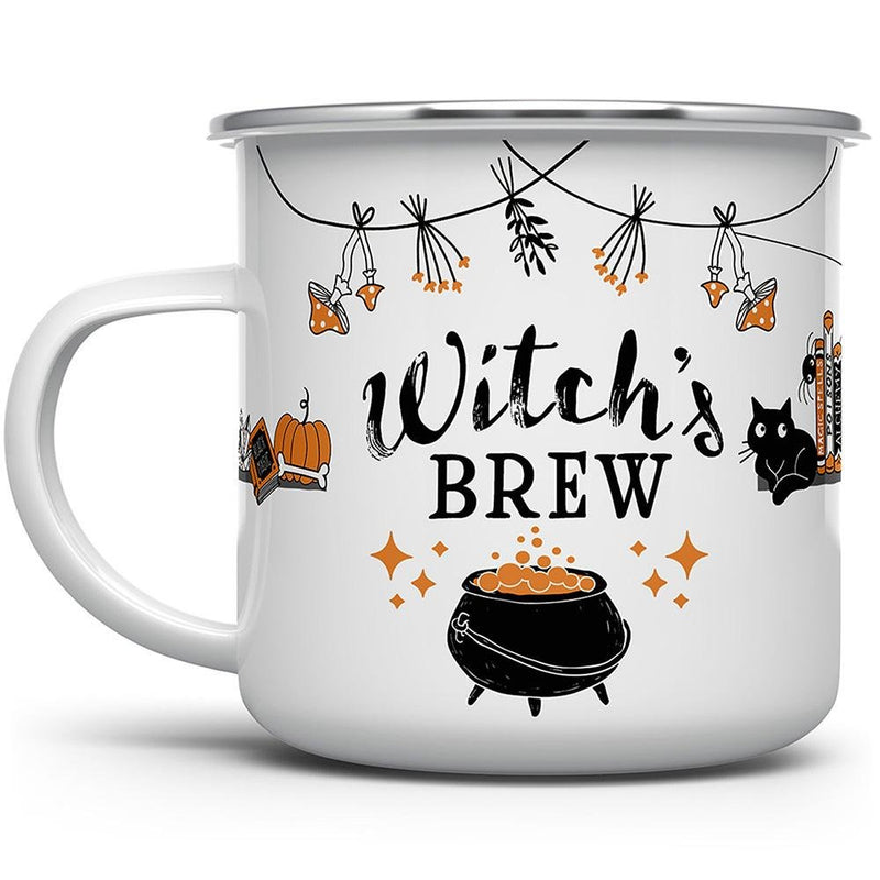 Witch's Brew Mug - Loftipop