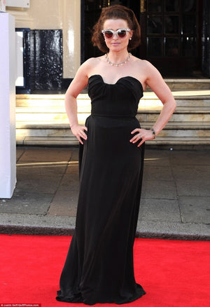 All glamour red carpet years TV BAFTA Awards-2014