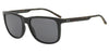 Exchange Armani AX4070SF Pillow Sunglasses  815881-BLACK 58-18-145 - Color Map black