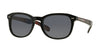 Burberry BE4214 Square Sunglasses  355487-BLACK 55-20-140 - Color Map black