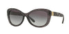 Burberry BE4217 Butterfly Sunglasses  35818G-MATTE GREY 56-16-140 - Color Map grey
