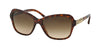 Bvlgari BV8142B Butterfly Sunglasses  526813-BLONDE HAVANA 58-16-135 - Color Map havana
