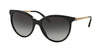 Bvlgari BV8161B Phantos Sunglasses  501/8G-BLACK 56-18-140 - Color Map black