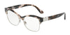 DOLCE & GABBANA DG3272 Pillow Eyeglasses  3120-PEARL GREY HAVANA 54-17-140 - Color Map havana