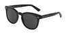 DOLCE & GABBANA DG4254 Phantos Sunglasses  501/87-BLACK 51-20-145 - Color Map black
