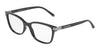 DOLCE & GABBANA DG5036 Butterfly Eyeglasses  3090-GREY 53-17-140 - Color Map blue