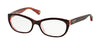 Coach HC6041 Butterfly Eyeglasses  5115-TORTOISE/PINK 51-16-135 - Color Map havana