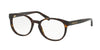 Coach HC6102 Phantos Eyeglasses  5120-DARK TORTOISE 51-18-140 - Color Map havana