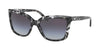 Coach L1071 HC8261F Square Sunglasses  55638G-BLACK TORTOISE 57-16-140 - Color Map havana