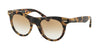 Michael Kors BORA BORA MK2074F Cat Eye Sunglasses  301313-VINTAGE TORTOISE 49-20-140 - Color Map tortoise