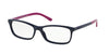Polo PH2131 Pillow Eyeglasses  5515-BLUE 52-15-145 - Color Map blue