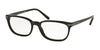 Polo PH2149 Rectangle Eyeglasses  5001-SHINY BLACK 54-18-145 - Color Map black