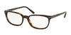 Polo PH2149 Rectangle Eyeglasses  5003-HAVANA 54-18-145 - Color Map havana