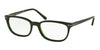 Polo PH2149 Rectangle Eyeglasses  5125-VINTAGE GREEN 52-18-145 - Color Map green