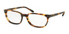 Polo PH2149 Rectangle Eyeglasses  5351-NEW JL VINTAGE EFECT 54-18-145 - Color Map havana