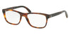 Polo PH2166 Rectangle Eyeglasses  5017-SHINY JERRY TORTOISE 54-19-145 - Color Map tortoise