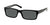 Polo PH4049 Rectangle Sunglasses  500187-SHINY BLACK 57-16-140 - Color Map black