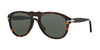 Persol PO0649 Pilot Sunglasses  24/31-HAVANA 56-20-145 - Color Map havana