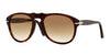 Persol PO0649 Pilot Sunglasses  24/51-HAVANA 54-20-140 - Color Map havana