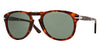 Persol FOLDING PO0714 Pilot Sunglasses  24/31-HAVANA 54-21-140 - Color Map havana