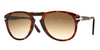 Persol FOLDING PO0714 Pilot Sunglasses  24/51-HAVANA 54-21-140 - Color Map havana