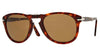 Persol FOLDING PO0714 Pilot Sunglasses  24/57-HAVANA 54-21-140 - Color Map havana
