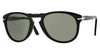 Persol FOLDING PO0714 Pilot Sunglasses  95/31-BLACK 54-21-140 - Color Map black