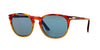 Persol PO3007S Square Sunglasses  102556-RESINA E SALE 53-18-145 - Color Map multi