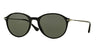 Persol PO3125S Phantos Sunglasses  95/58-BLACK 51-19-140 - Color Map black