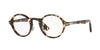Persol PO3128V Round Eyeglasses  1057-HAVANA GREY-BROWN 46-22-145 - Color Map havana