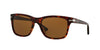 Persol PO3135S Square Sunglasses  24/57-HAVANA 55-19-145 - Color Map havana